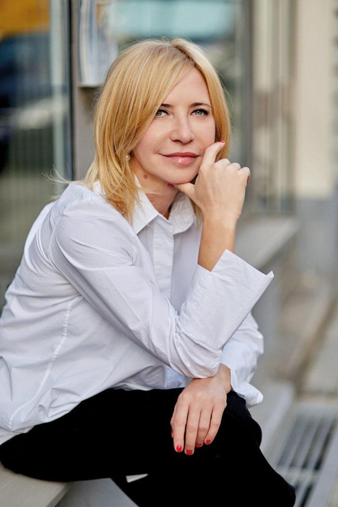 Elena Moeser